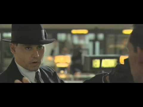 Public Enemies (UK Trailer)