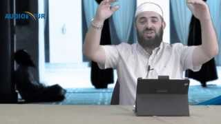 17.) Seria me këshilla gjatë muajit Ramazan - Hoxhë Enes Goga