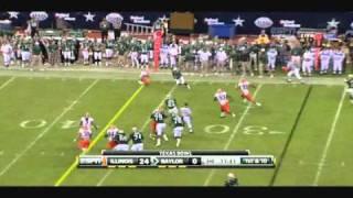 Corey Liuget vs Baylor vs  ()