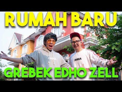 GREBEK RUMAH BARU EDHO ZELL #AttaGrebekRumah (видео)