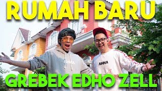 Video GREBEK RUMAH BARU EDHO ZELL #AttaGrebekRumah MP3, 3GP, MP4, WEBM, AVI, FLV April 2019