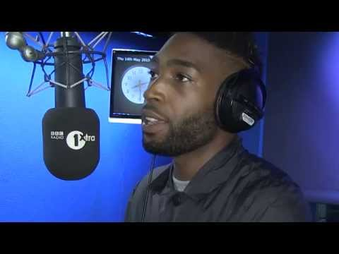 TINIE TEMPAH SPEAKS ON THE CHIP BEEF @@1Xtra @TinieTempah