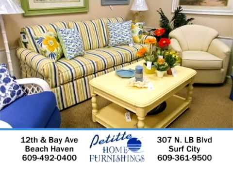 Petitte Home Furnishings