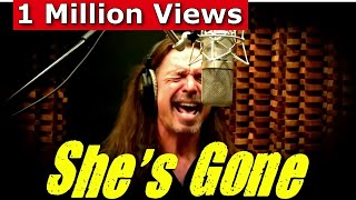 Video How To Sing High Notes Like Miljenko Matijevic - SteelHeart - She's Gone - cover - Ken Tamplin MP3, 3GP, MP4, WEBM, AVI, FLV Maret 2018
