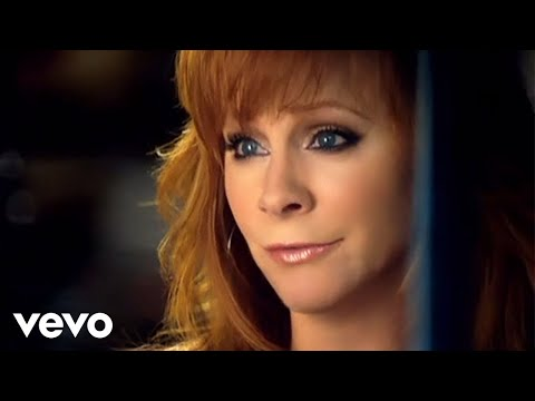 Reba McEntire - Consider Me Gone