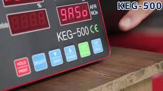 video thumbnail KOENG Portable Emission Automotive Gas Analyzer KEG-500 High quality, Made in Korea youtube