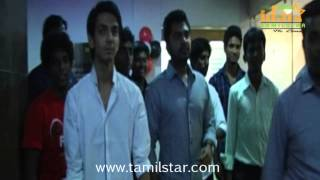 STR and Anirudh launch Flyerz Fitness Studio