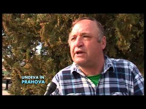 Emisiunea Undeva în Prahova – comuna Lipănești – 23 martie 2014
