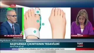 ORTOPEDİ VE TRAVMATOLOJİ UZMANI OP.DR.SELİM MUĞRABİ