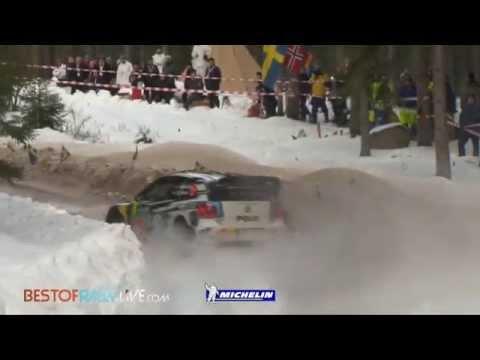 Shakedown - 2015 WRC Rally Sweden - Best-of-RallyLive.com