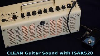 Better Guitar Sound with ISAR520 for Rocksmith Cable You can buy @ www.muc89.com.