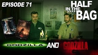 Video Half in the Bag Episode 71: Godzilla (98) and Godzilla (2014) MP3, 3GP, MP4, WEBM, AVI, FLV Desember 2018