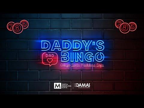 Daddy's Bingo - Live do Dia dos pais