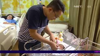 Video Kelahiran Bayi Kembar Bayu Oktara dan Istri MP3, 3GP, MP4, WEBM, AVI, FLV Februari 2018