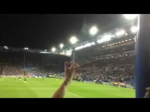Leeds Fans Glorify Jimmy Savile With Sick Chant.