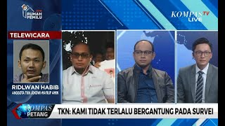 Video Dialog: BPN Ancam Tuntut Lembaga Survei MP3, 3GP, MP4, WEBM, AVI, FLV April 2019