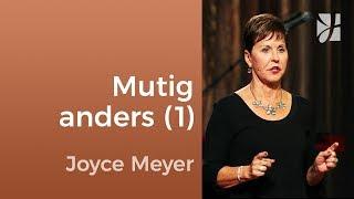 Hab den Mut anders zu sein (1) – Joyce Meyer – Persönlichkeit stärken Video