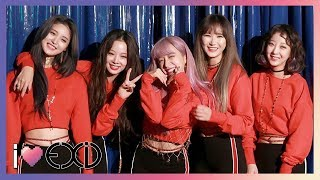 Video [EXID] Dissing Each Other | Heartlessly Honest And Sassy MP3, 3GP, MP4, WEBM, AVI, FLV Juli 2018