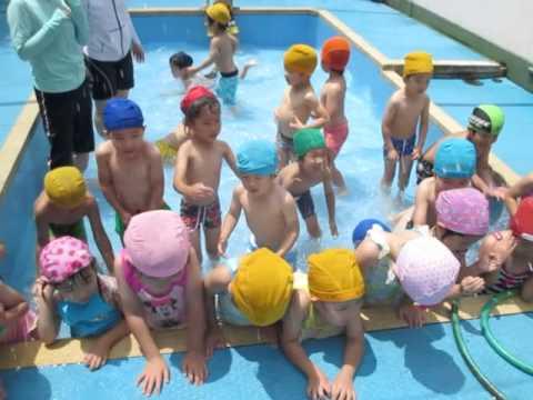 都島東保育園 4歳児みどり組