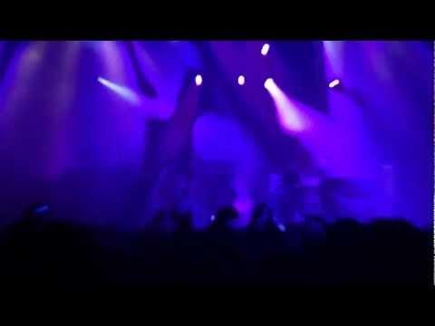 Highway star - Deep Purple; Rosario, Argentina 14/10/2011 (видео)
