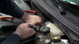 Video Plugged Heater Core-How to Flush Or Repair A Plugged Heater Core- East Lansing Michigan MP3, 3GP, MP4, WEBM, AVI, FLV Juli 2018