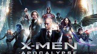 """X-Men: Apocalipsis"" Soundtrack"