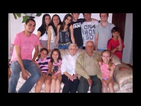 Rio Rufino 90 anos de Vilson Cabral