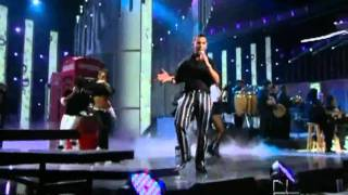TITO EL BAMBINO   Te Pido Perdn LIVE at Premio Lo Nuestro.mp4