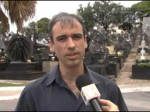Video of App Cemitério do Bonfim