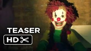 Nonton Ataque Del Payaso De Poltergeist 2015 Film Subtitle Indonesia Streaming Movie Download