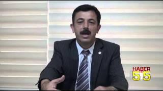 SAMSUN'DAKİ ANADOLU LİSELERİNDE ÖĞRENCİ KALMADI...