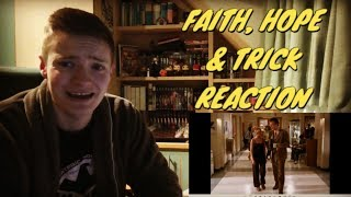 Nonton Buffy The Vampire Slayer   3x03 Faith  Hope   Trick Reaction Film Subtitle Indonesia Streaming Movie Download