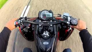 Video Yamaha Raptor 734 0-100 MP3, 3GP, MP4, WEBM, AVI, FLV Mei 2017