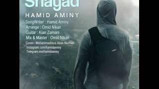 """Download Lagu Hamid Aminy - Shayad  """"NEW 2016"""" Mp3"""
