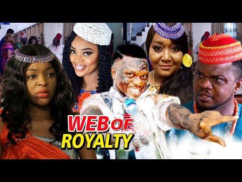 Web Of Royalty Season 1 & 2 - ( Ken Erics / Chacha Eke ) 2019 Latest Nigerian Movie
