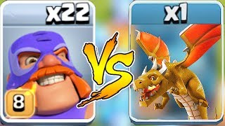 END BOSS DRAGON vs. EL PRIMO