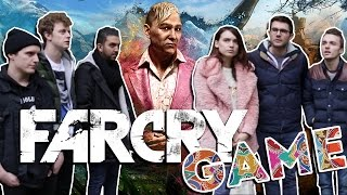 Video FARCRY GAMES MP3, 3GP, MP4, WEBM, AVI, FLV Mei 2017