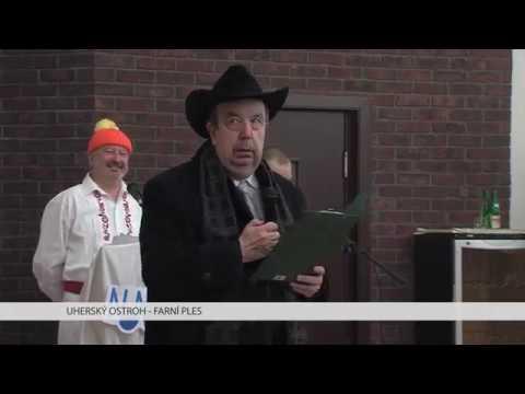TVS: Uherský Ostroh, Farní ples