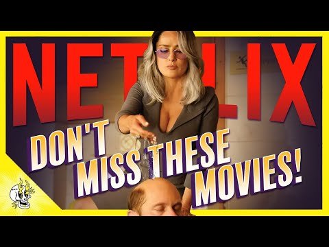 20 Best Movies on NETFLIX I'd Bet You've Never Even Heard Of  | Flick Connection