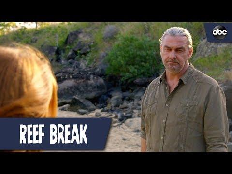 Jake Saves Cat - Reef Break