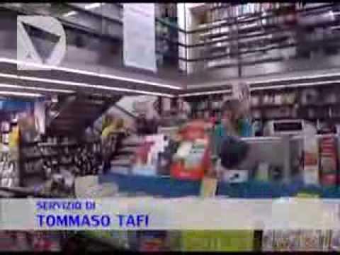 Servizio di Tommaso Tafi