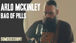 """Arlo McKinley - """"Bag of Pills"""" (Somersessions)"""
