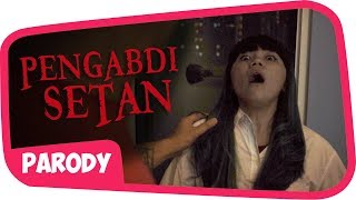 Video PENGABDI SETAN PARODI [ Pengabdi SOSMED ] Wkwkwkwk ft Cindy Gulla MP3, 3GP, MP4, WEBM, AVI, FLV November 2017