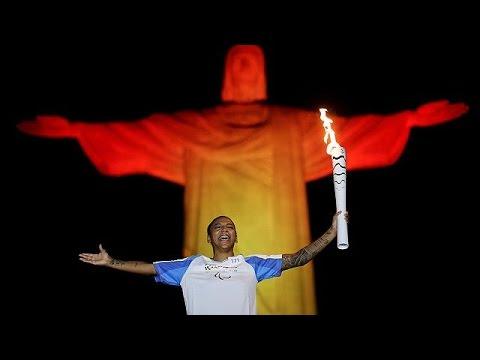 Ρίο 2016: Πρεμιέρα για τους Παραολυμπιακούς