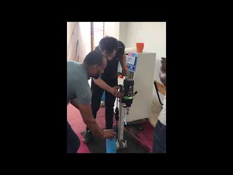 Natek Test & Control Machines