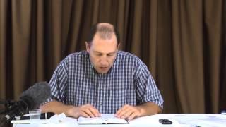 Книга пророка Исайи. Часть 8