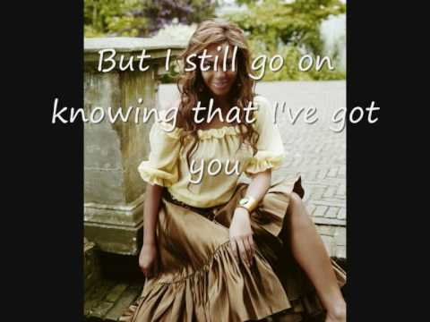Tekst piosenki Beyonce Knowles - Ave Maria po polsku