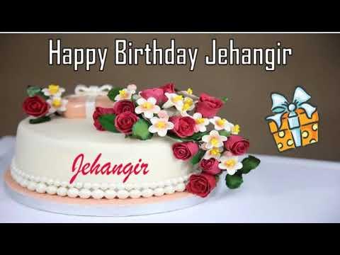 Happy birthday quotes - Happy Birthday Jehangir Image Wishes