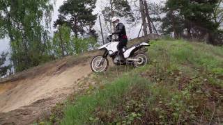 Bild Suzuki DR 750 Big with great Performance