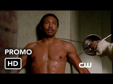 The Originals 1.02 (Preview)